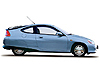 Honda Insight (2001 to 2008)