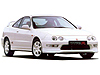 Honda Integra Type-R coupe (2000 to 2005)  :