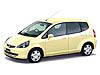 Honda Jazz (2002 to 2008)