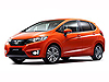 Honda Jazz (2015 onwards)