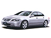 Honda Legend four door saloon (2005 onwards)  :