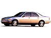 Honda Legend four door saloon (1991 to 1996)  :