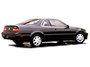 Honda Legend coupe (1991 to 1998)  :