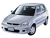 Honda Logo five door (1996 to 2005)