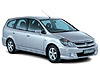 Honda Stream (2000 to 2006)