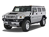 Hummer H2 (2003 to 2009)