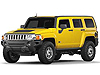 Hummer H3 (2005 to 2010)  :