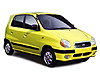 Hyundai Amica (2000 to 2003)  :also known as - Hyundai Atos Prime