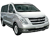 Hyundai i800 (2009 onwards)  :