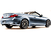 Infiniti Q60 convertible (2013 onwards)