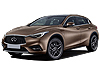 Infiniti Q30 (2015 onwards)