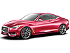 Infiniti Q60 coupe (2016 onwards)