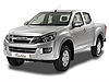 Isuzu D-Max double cab (2011 onwards)