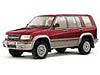 Isuzu Trooper five door (1992 to 2004)