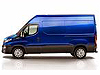 Iveco Daily L1 H2 (2014 onwards)