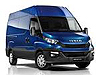 Iveco Daily L1 H1 (2014 onwards)