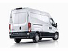 Iveco Daily L4 H2 (2014 onwards) :