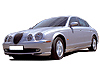 Jaguar S-Type (1999 to 2008)