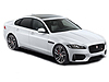 Jaguar XF (2015 onwards)