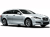 Jaguar XF Sportbrake (2012 onwards)