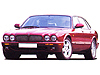 Jaguar XJ (1995 to 2002)  :also known as - Jaguar XJ6,  Jaguar XJ8,  Jaguar XJ12,  Jaguar XJR