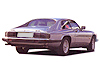 Jaguar XJS (1975 to 1996)  :