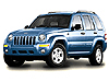 Jeep Cherokee (2002 to 2008)