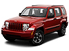 Jeep Cherokee (2008 to 2012)