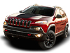 Jeep Cherokee (2013 onwards)  :