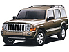 Jeep Commander (2005 to 2010)