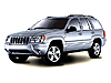 Jeep Grand Cherokee (1999 to 2005)  :