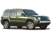 Jeep Patriot (2006 to 2012)