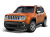 Jeep Renegade (2015 onwards)