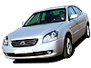 Kia Magentis four door saloon (2006 to 2010)  :