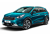 Kia Niro five door (2016 onwards)