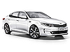 Kia Optima four door saloon (2016 onwards)  :