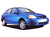 Kia Rio five door (2000 to 2005)
