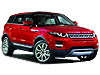 Range Rover Evoque five door (2011 onwards)  :