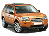 Land Rover Freelander 2 (2006 to 2015)