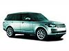 Range Rover series IV (2013 onwards)  :