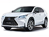 Lexus NX (2014 onwards)