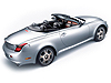 Lexus SC coupe-cabriolet (2002 to 2010)  :also known as - Lexus SC 430