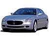 Maserati Quattroporte (2003 to 2013) :also known as - Maserati Quattroporte M139