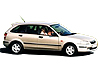 Mazda 323 F five door (1998 to 2001)