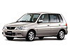 Mazda Demio five door (2001 to 2003)