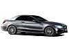 Mercedes Benz C Class coupe (2016 onwards)  :