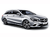 Mercedes Benz CLA Shooting Brake (2015 onwards)  :