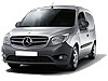 Mercedes Benz Citan L1 (Compact) (2012 onwards)