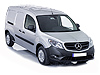 Mercedes Benz Citan L3 (ELWB) (2012 onwards)