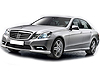 Mercedes Benz E Class four door saloon (2009 to 2016)
